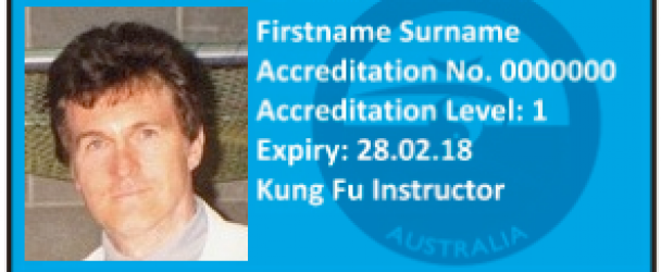 Upcoming NCAS Accreditation Intake – Melbourne