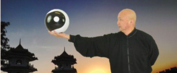 Tai Yi Tai Chi Ball workshop – Saturday 31st March – Sydney