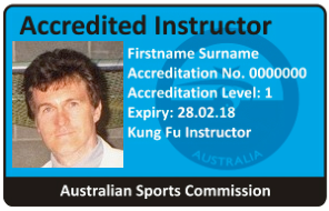 Upcoming NCAS Accreditation Intake - Melbourne