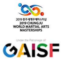Wushu's inclusion in 2019 Chungju World Martial Arts Masterships