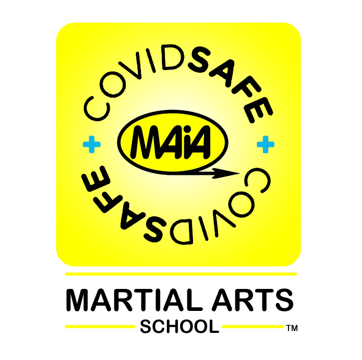 COVID SAFE MARTIAL ARTS INSTRUCTOR CERTIFICATION MAIA President, Walt Missingham, has today announced the rollout of the 'Covid Safe Martial Arts Instructor Certification Program'